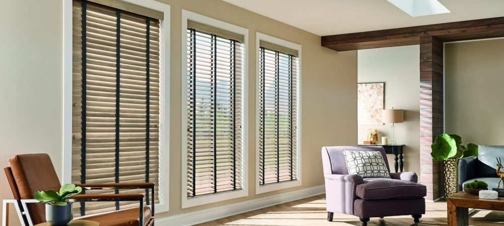 Wood Blinds In Durango. co